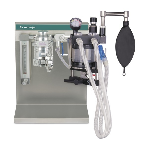Appareil d'anesthésie gazeuse : NarkoVet