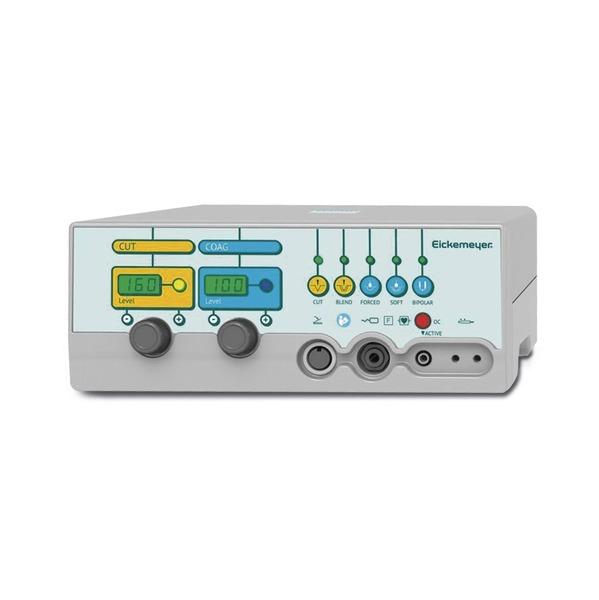 Unité de chirurgie électrique EickTron