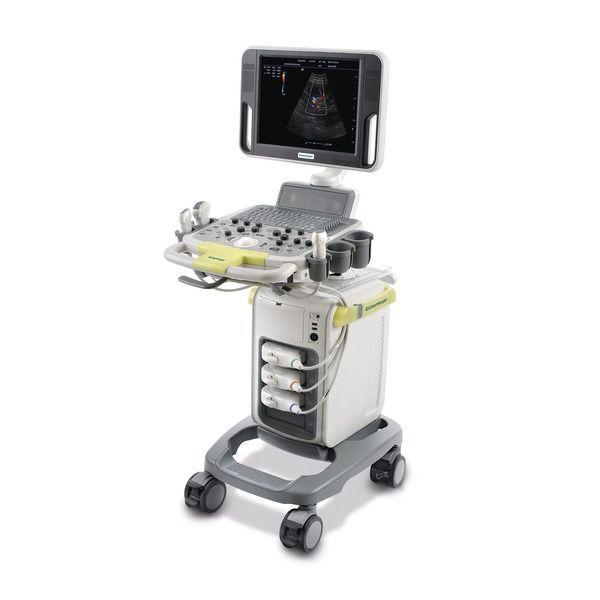 MAGIC 3 Ultrasound Unit