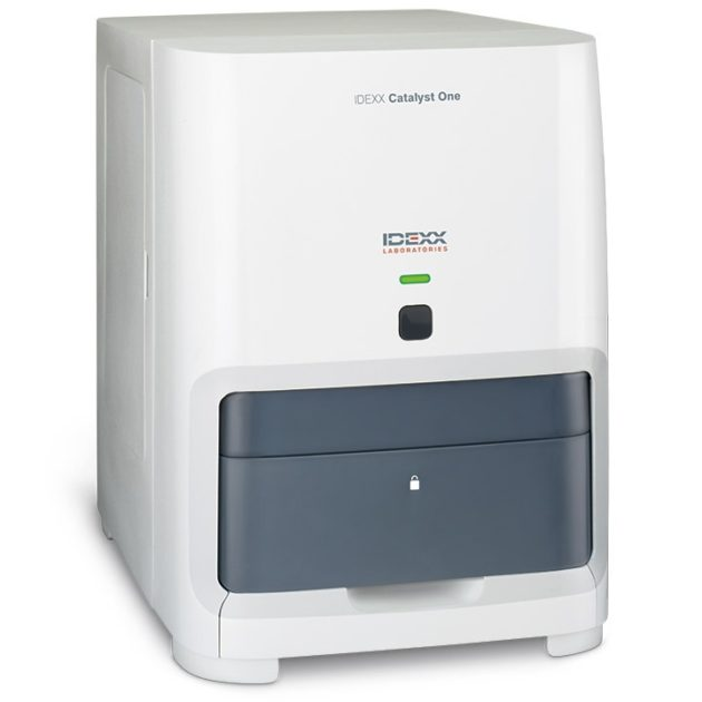 Analyseur de biochimie Catalyst One